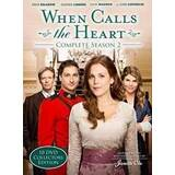 DVD-When Calls The Heart: Season 2 Boxed Set