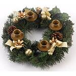Advent Wreath...